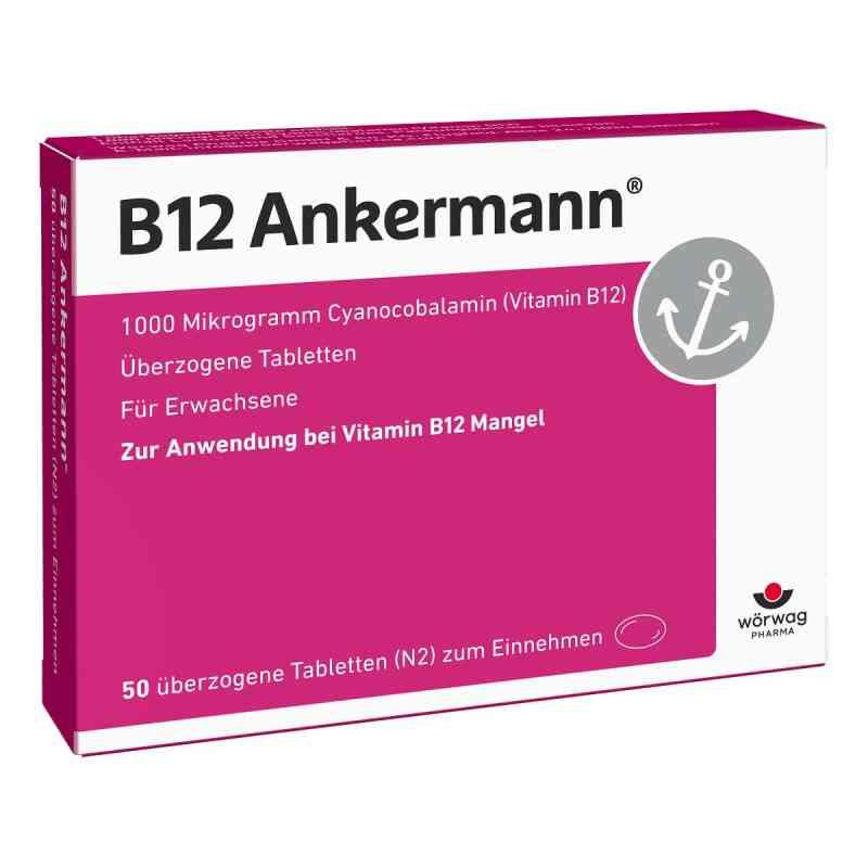 B 12 Ankermann Drag.  zamów na apo-discounter.pl