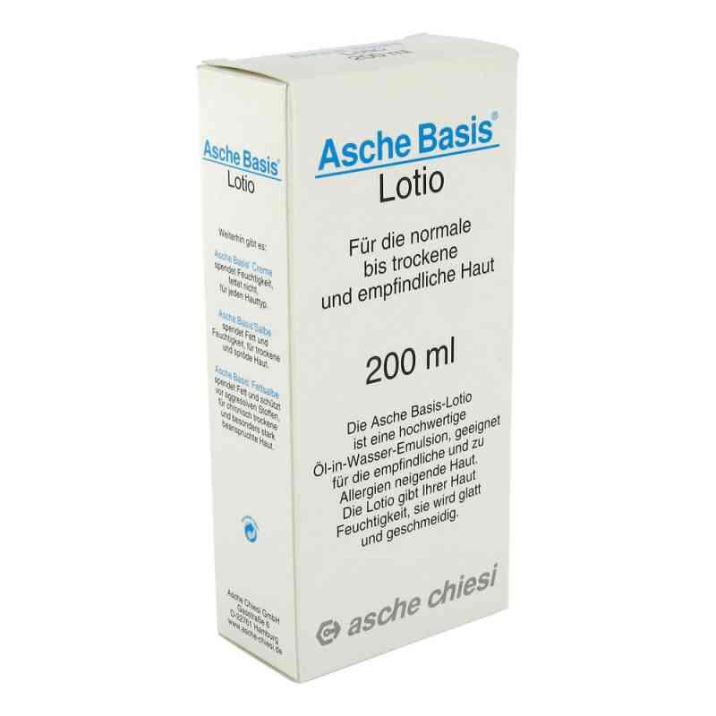 Asche Basis balsam zamów na apo-discounter.pl