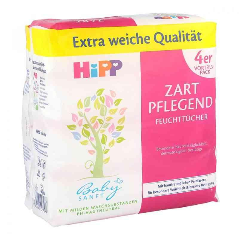 Hipp Baby Sanft Feuchttücher  zamów na apo-discounter.pl