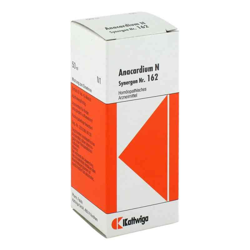 Synergon 162 Anacardium N Tropfen zamów na apo-discounter.pl