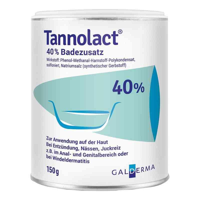 Tannolact Badezusatz  zamów na apo-discounter.pl