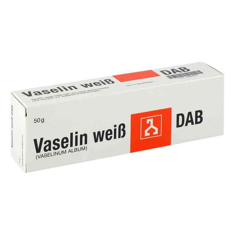 Vaseline weiss Dab  zamów na apo-discounter.pl