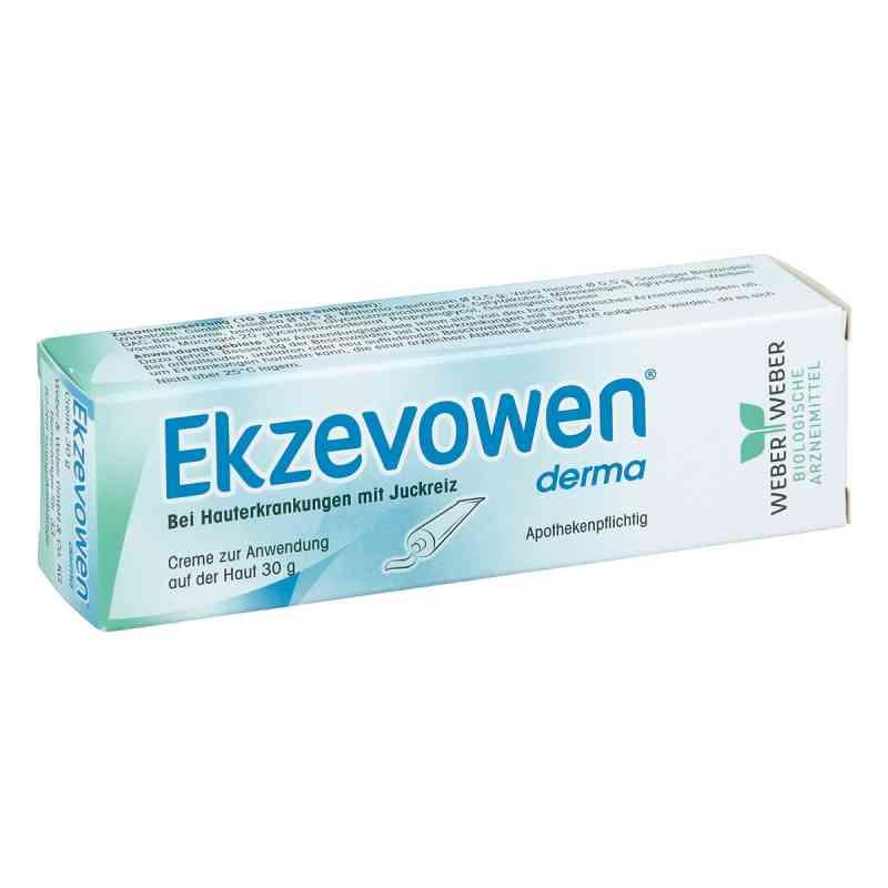 Ekzevowen Derma Creme  zamów na apo-discounter.pl