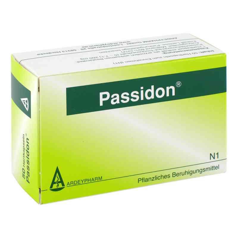 Passidon Kapseln zamów na apo-discounter.pl