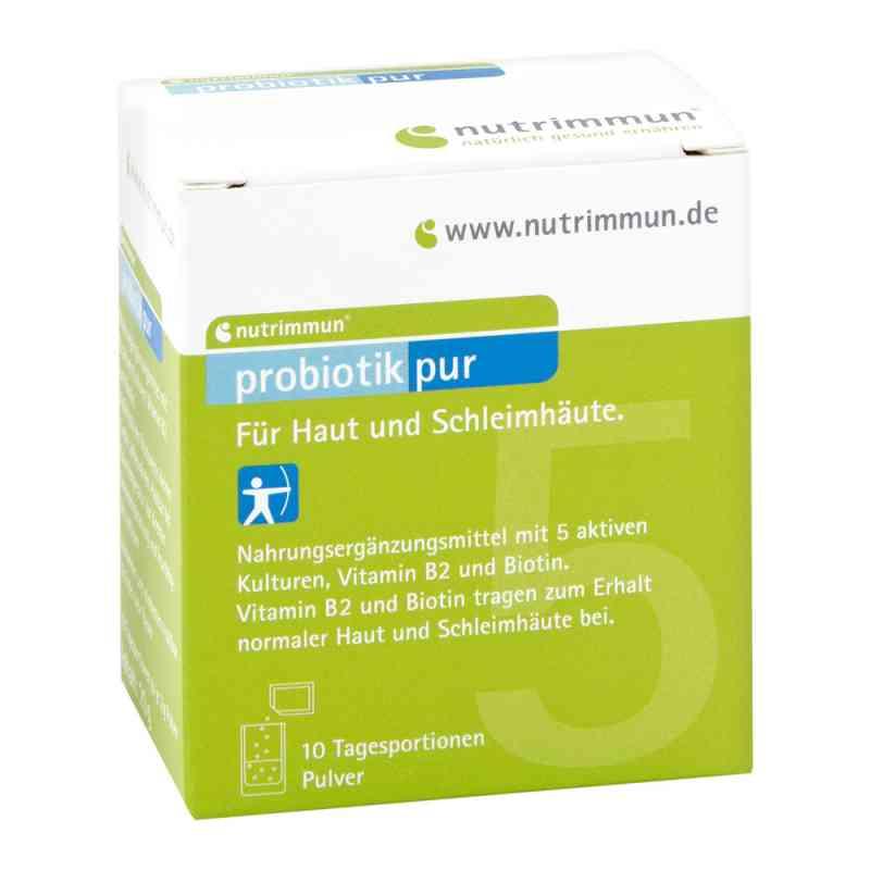 Probiotik Pur Pulver  zamów na apo-discounter.pl