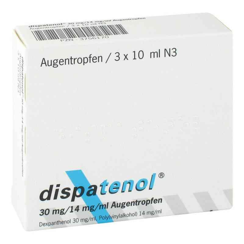 Dispatenol Augentr.  zamów na apo-discounter.pl