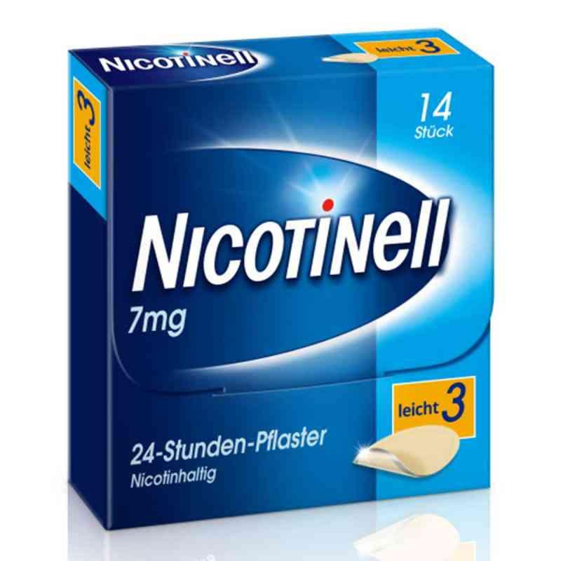 Nicotinell 17,5 mg 24 Stunden Pfl.transdermal zamów na apo-discounter.pl