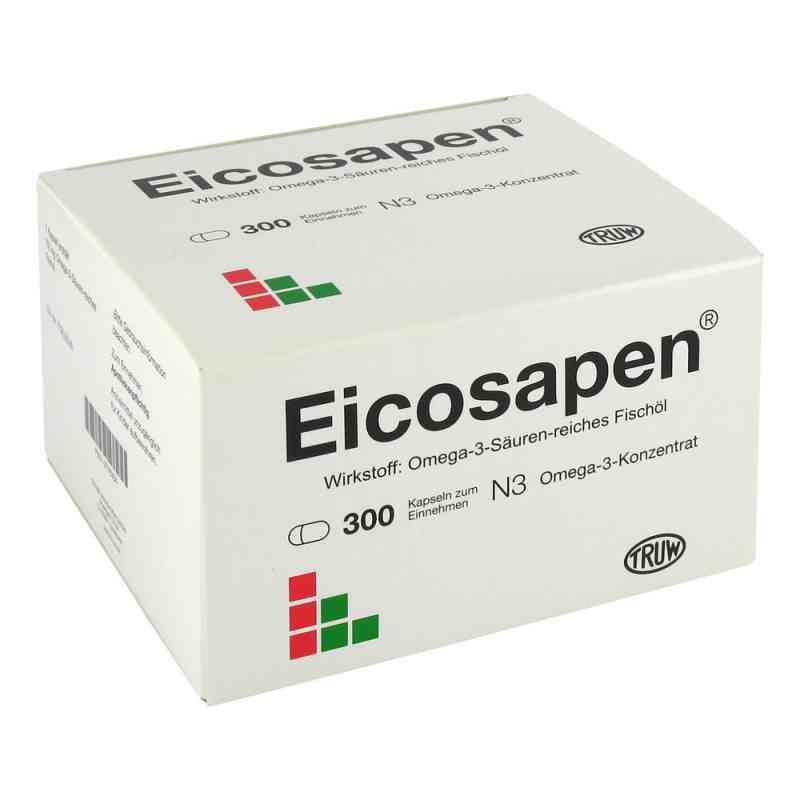 Eicosapen Kapseln  zamów na apo-discounter.pl