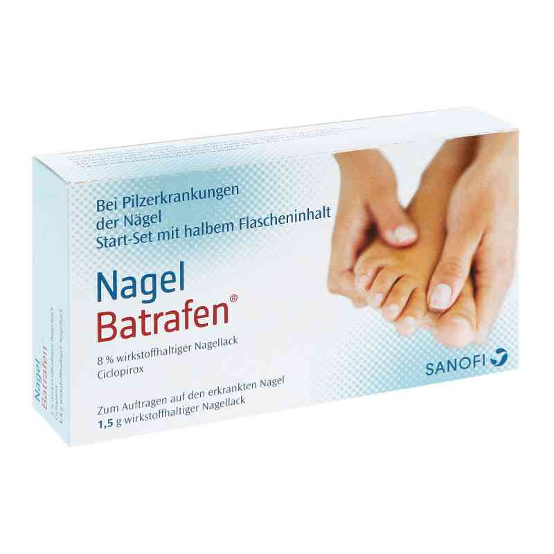 Nagel Batrafen Start Set Loesung  zamów na apo-discounter.pl