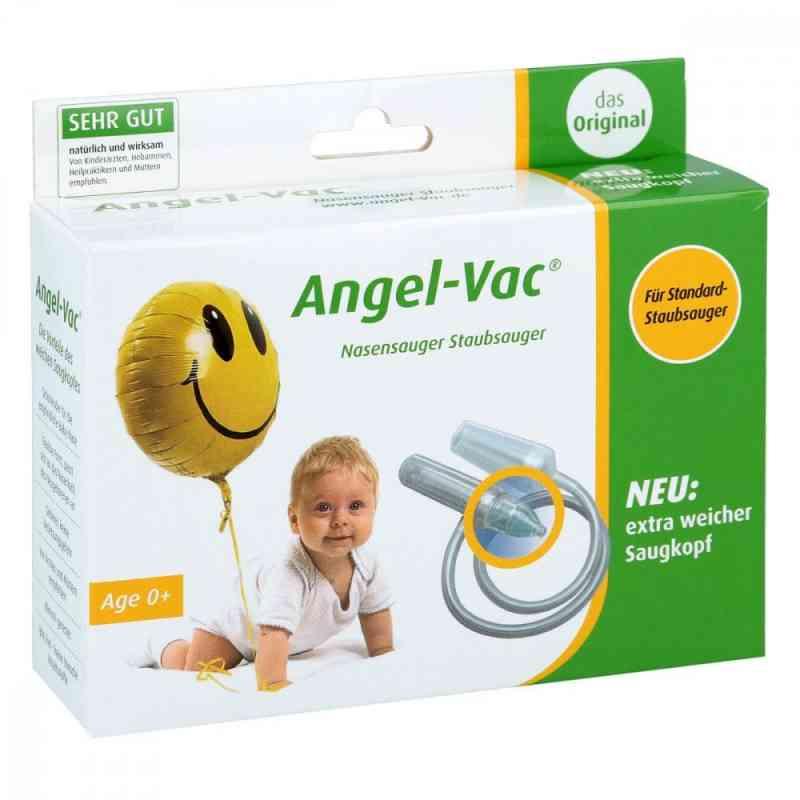 Angel Vac Nasensauger  zamów na apo-discounter.pl