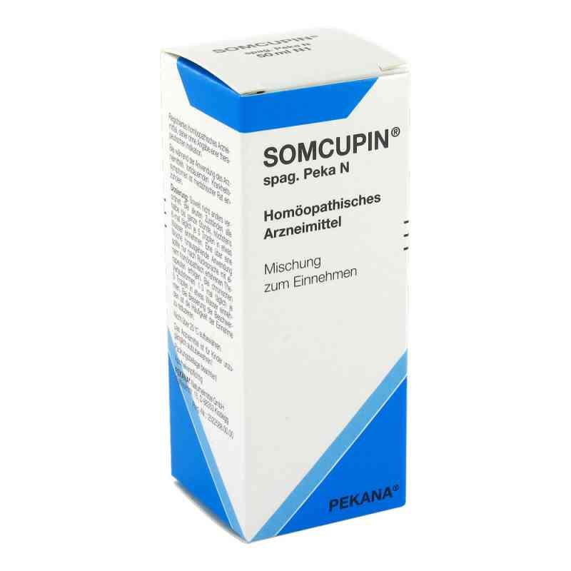 Somcupin spag. Tropfen zamów na apo-discounter.pl
