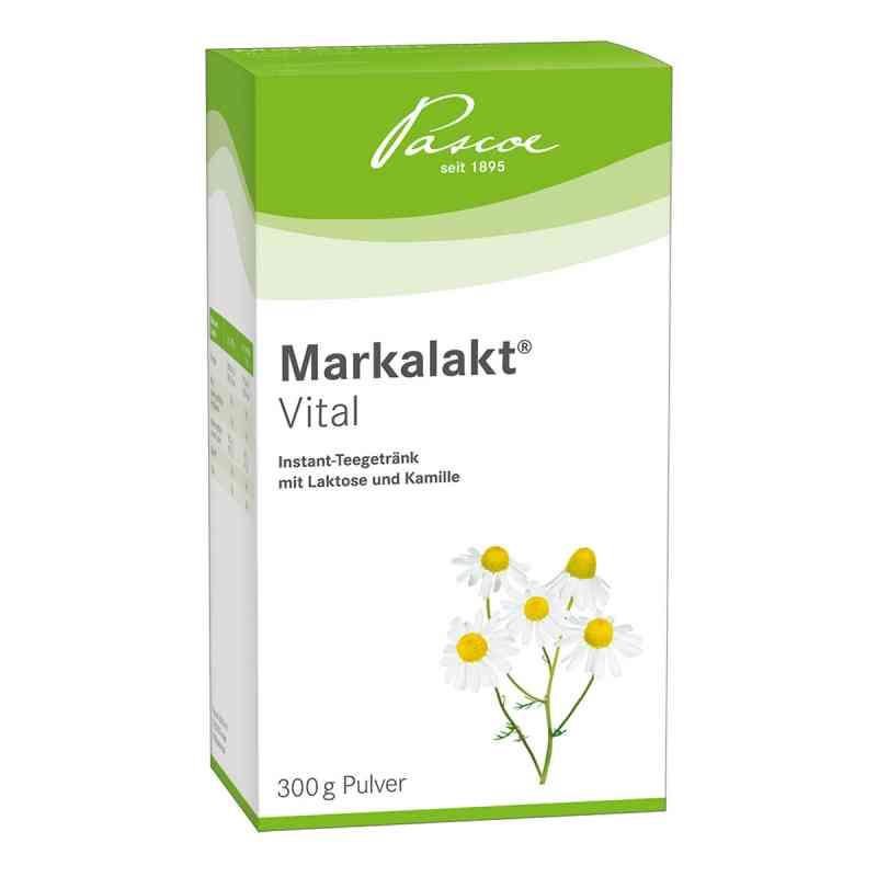 Markalakt Vital proszek  zamów na apo-discounter.pl