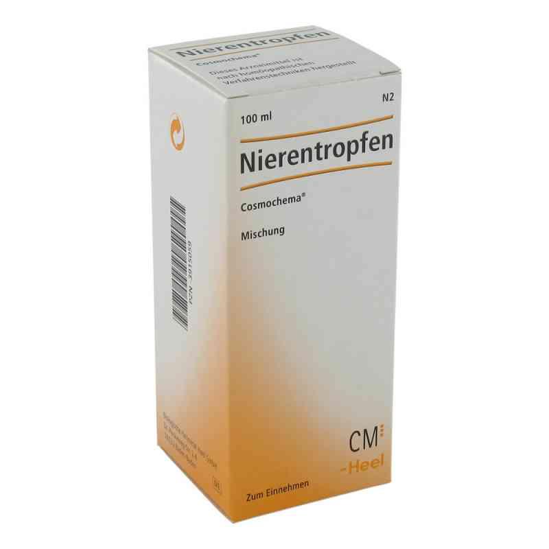 Nierentropfen Cosmochema  zamów na apo-discounter.pl