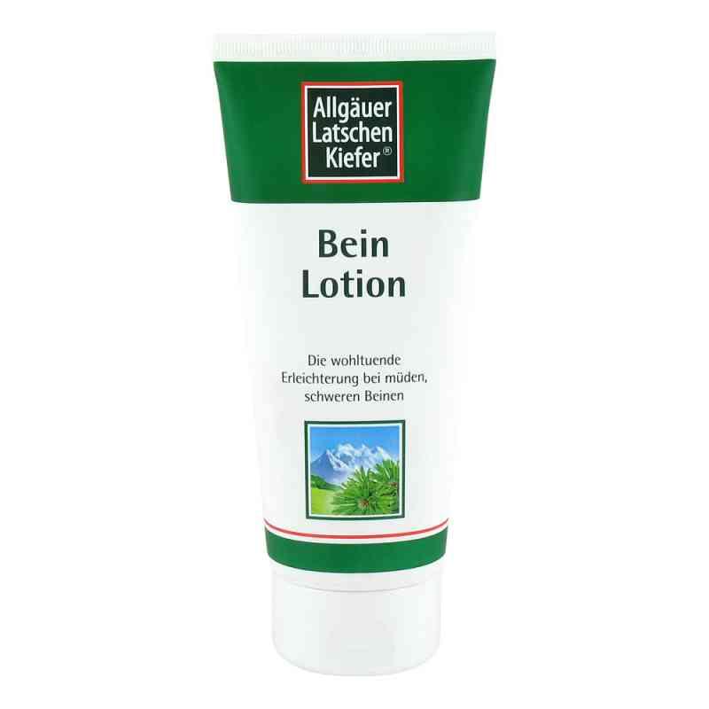 Allgaeuer Latschenk. balsam do nóg zamów na apo-discounter.pl