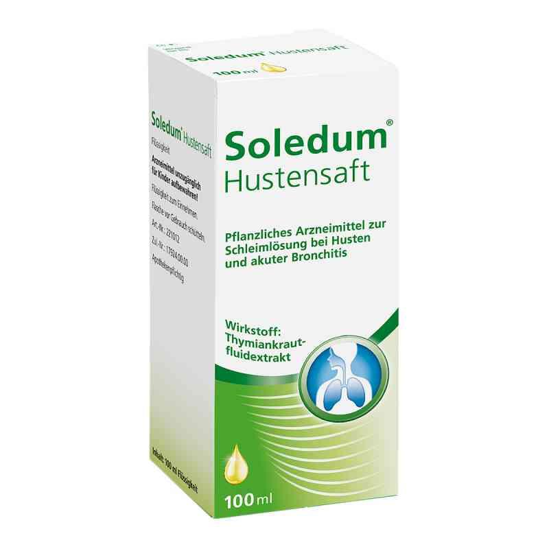 Soledum Hustensaft zamów na apo-discounter.pl