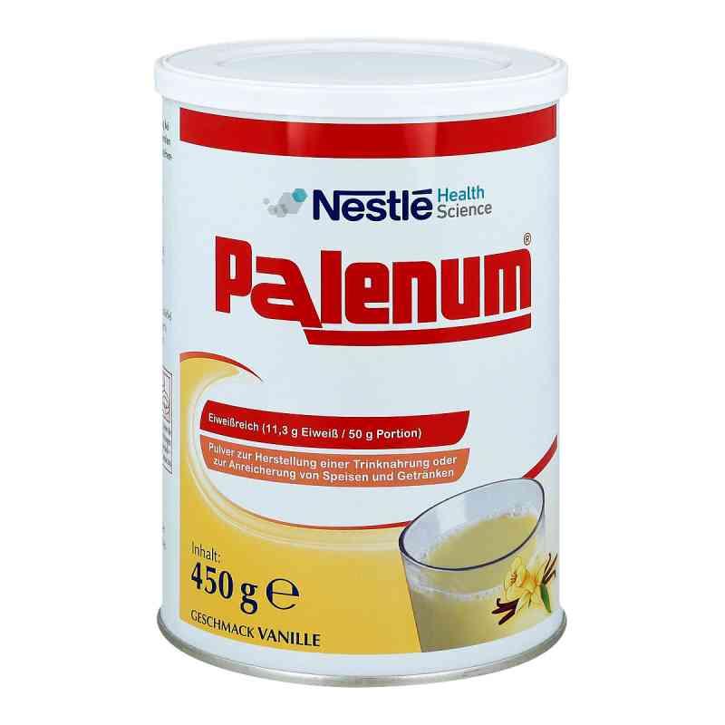 Palenum proszek waniliowy  zamów na apo-discounter.pl