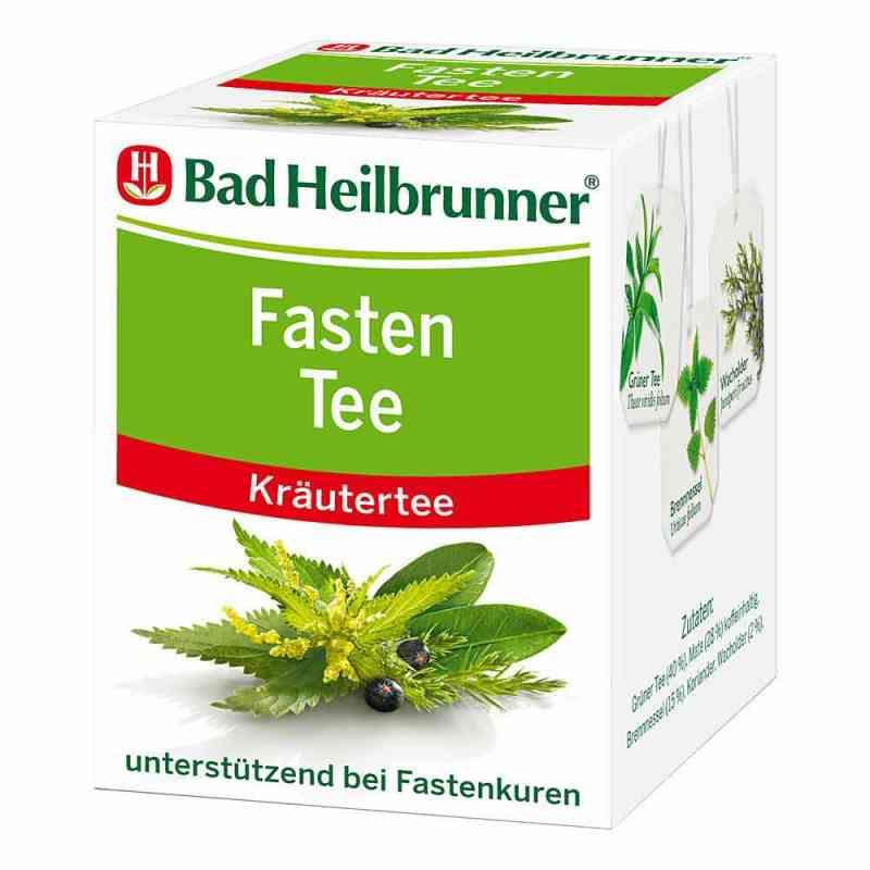 Bad Heilbrunner herbata postna saszetki  zamów na apo-discounter.pl