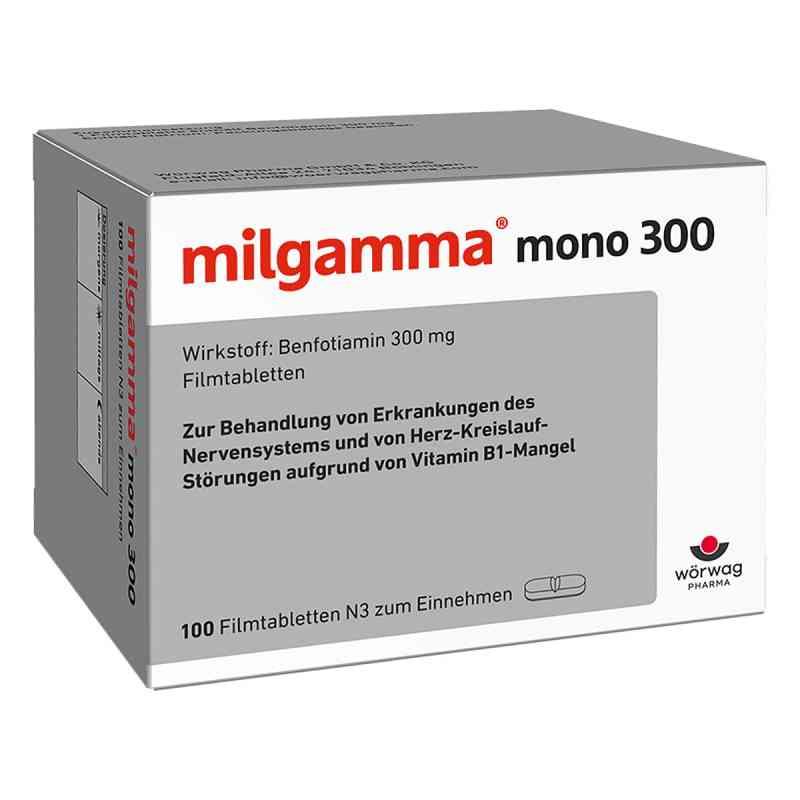 Milgamma mono 300 Filmtabl.  zamów na apo-discounter.pl