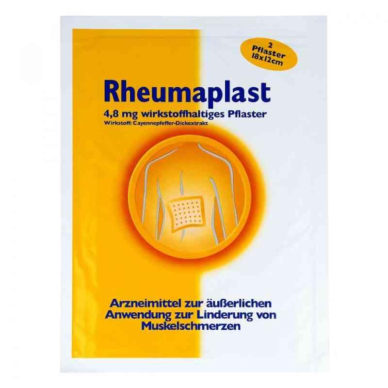 Rheumaplast plaster zamów na apo-discounter.pl
