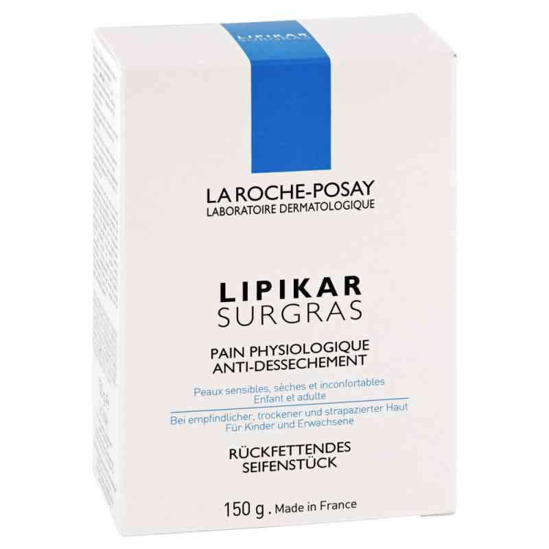 La Roche Posay Lipikar mydło w kostce  zamów na apo-discounter.pl
