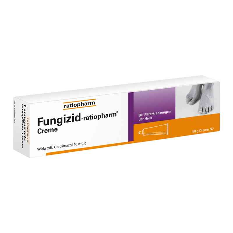 Fungizid-ratiopharm krem przeciwgrzybiczny  zamów na apo-discounter.pl