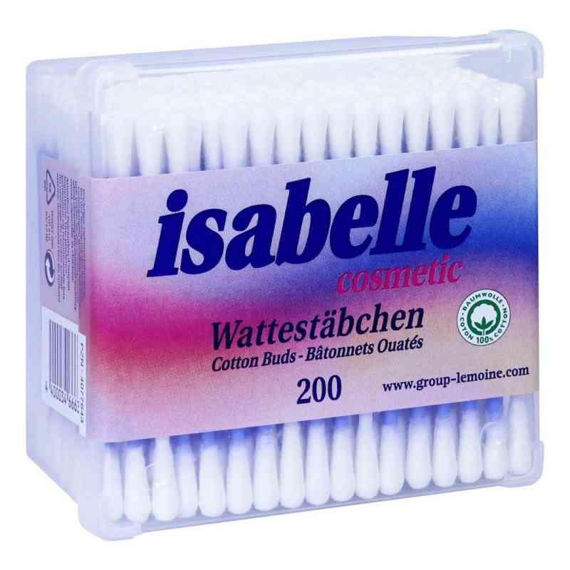 Wattestaebchen Isabelle zamów na apo-discounter.pl