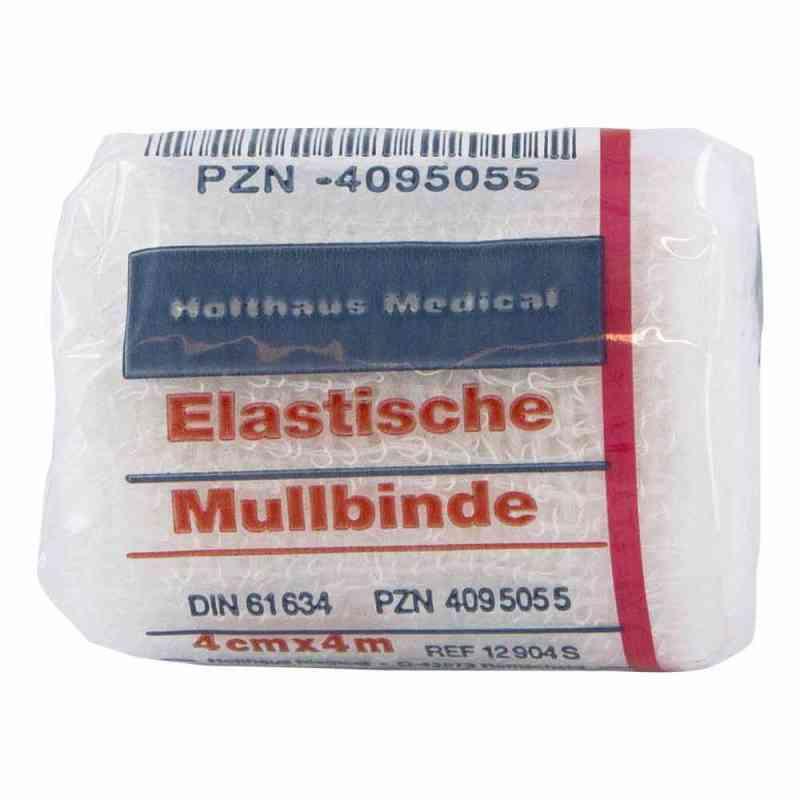 elastyczne opaski z gazy 4mx4cm   zamów na apo-discounter.pl