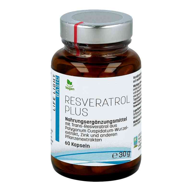 Resveratrol kapsułki  zamów na apo-discounter.pl