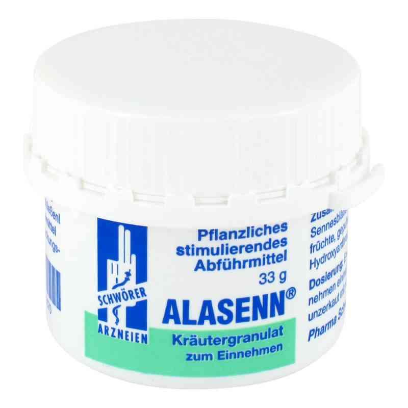 Alasenn Kraeutergranulat  zamów na apo-discounter.pl