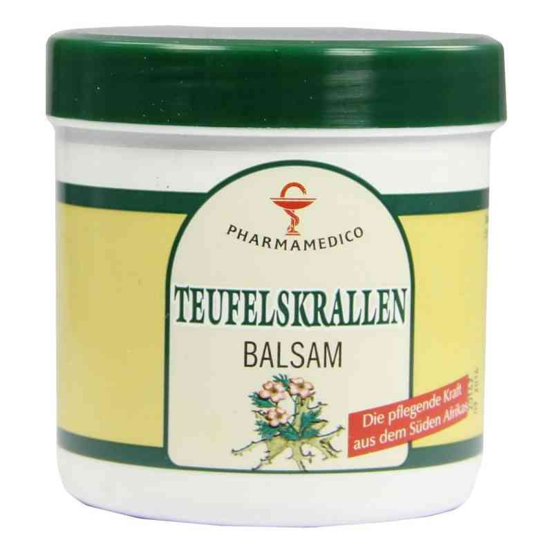 Teufelskrallen Balsam  zamów na apo-discounter.pl