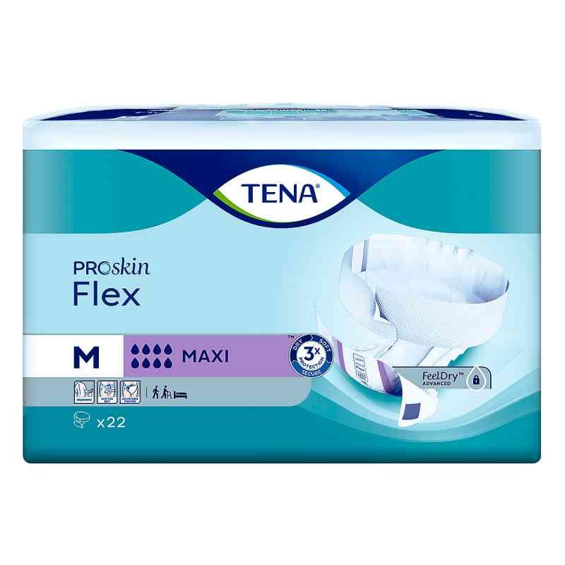 Tena Flex Maxi medium 71-102cm lila  zamów na apo-discounter.pl
