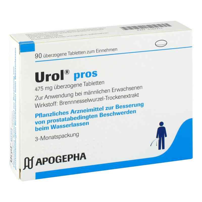 Urol Pros Drag. zamów na apo-discounter.pl