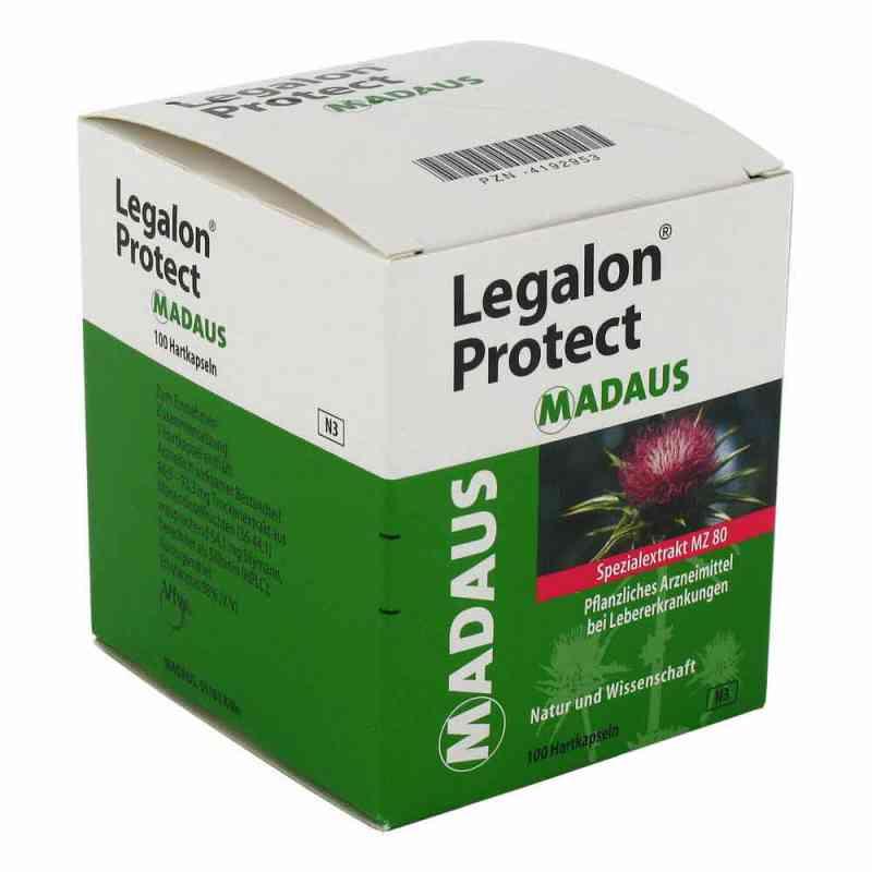 Legalon Protect Madaus Kapseln zamów na apo-discounter.pl