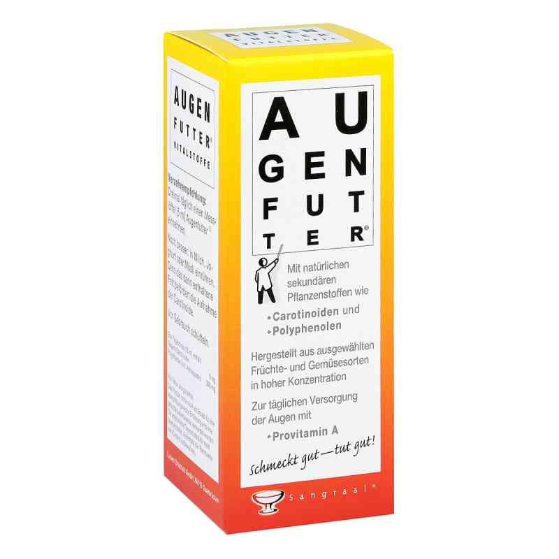 Augenfutter Liquid suplement diety zamów na apo-discounter.pl