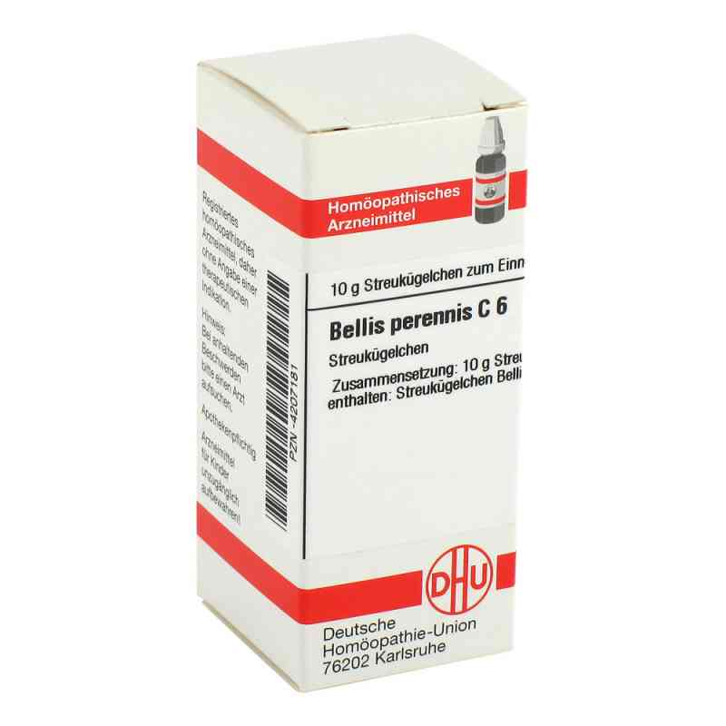 Bellis Perennis C 6 Globuli  zamów na apo-discounter.pl