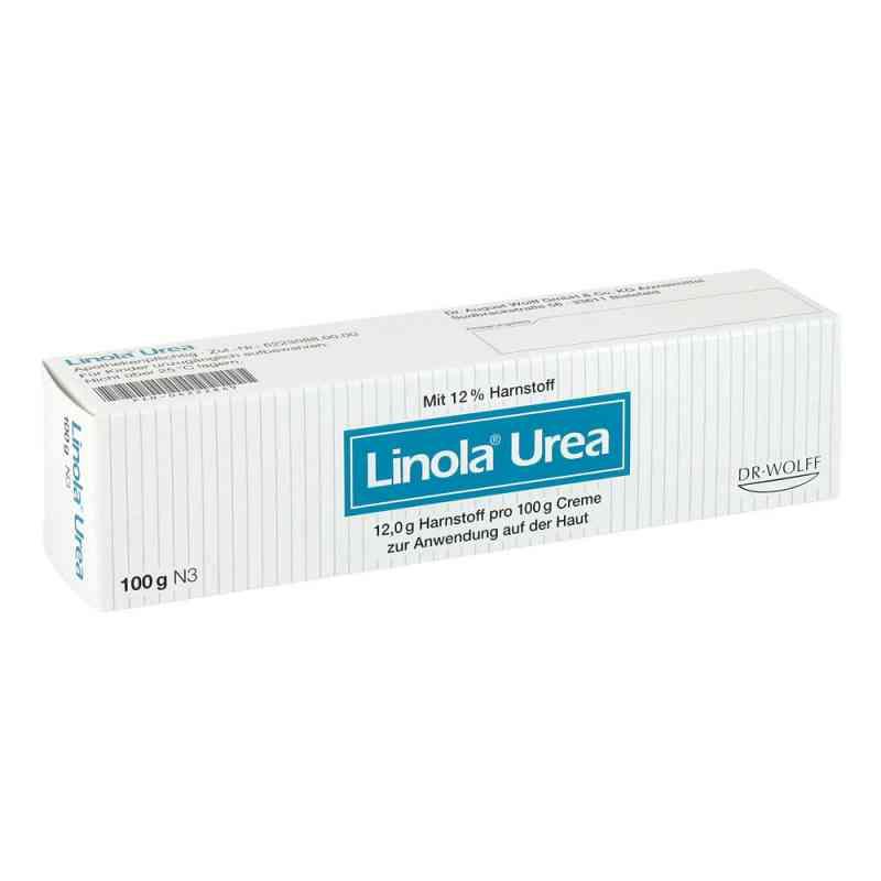 Linola Urea Creme  zamów na apo-discounter.pl
