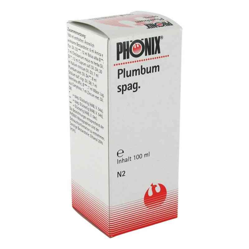 Phoenix Plumbum spag. Tropfen  zamów na apo-discounter.pl