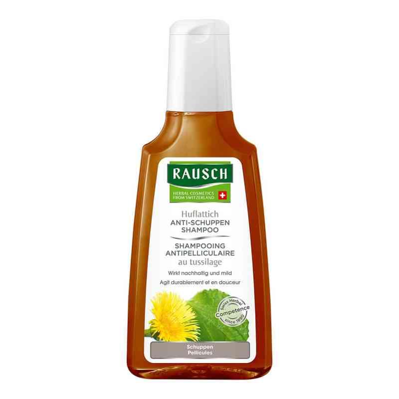 Rausch Huflattich szampon przeciw łupieżowi suchemu  zamów na apo-discounter.pl