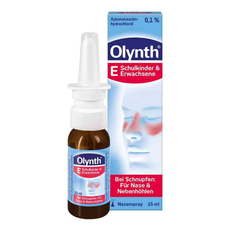 Olynth 0,1% f.Erwachsene Nasendos.spray  zamów na apo-discounter.pl