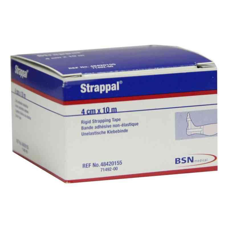 Strappal Tapeverband 10 m x 4 cm  zamów na apo-discounter.pl