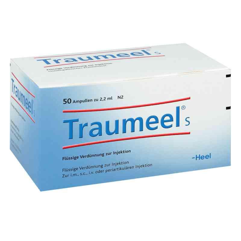 Traumeel S Amp. zamów na apo-discounter.pl