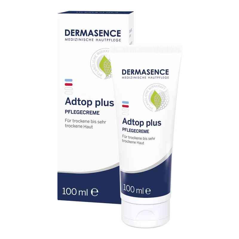 Dermasence Adtop plus krem  zamów na apo-discounter.pl