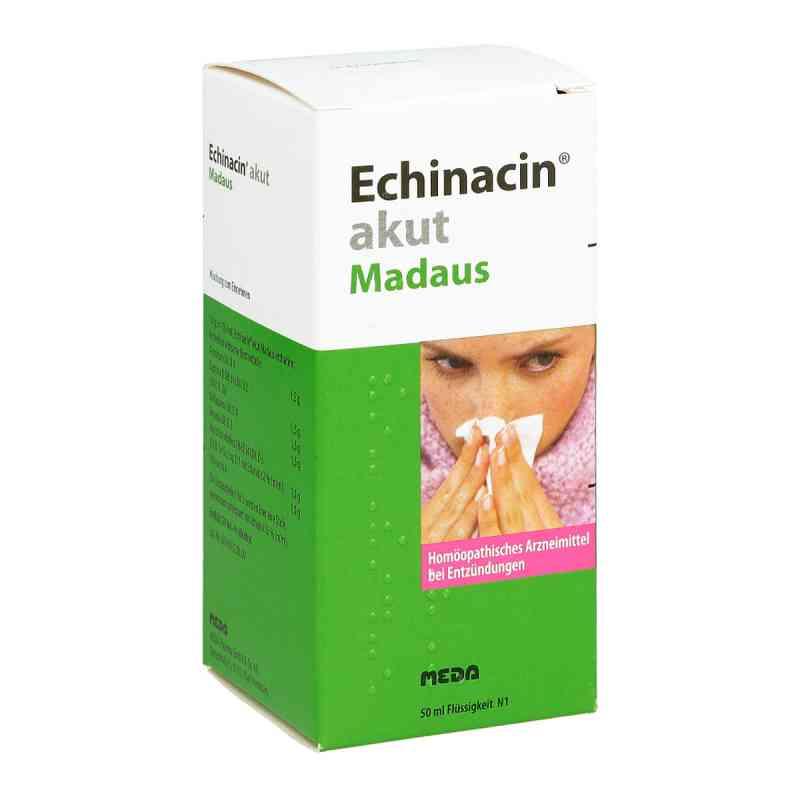 Echinacin Akut Tropfen  zamów na apo-discounter.pl