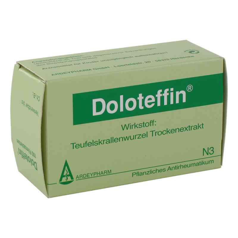Doloteffin Tabl.  zamów na apo-discounter.pl