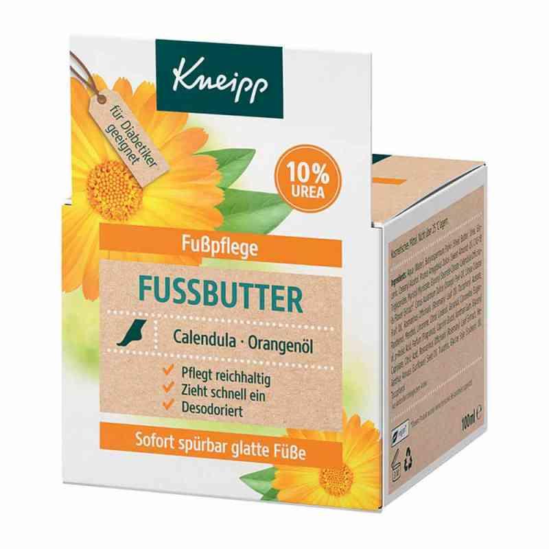 Kneipp Fussbutter zamów na apo-discounter.pl