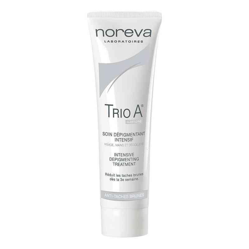 Trio A depigmentierende Emulsion  zamów na apo-discounter.pl