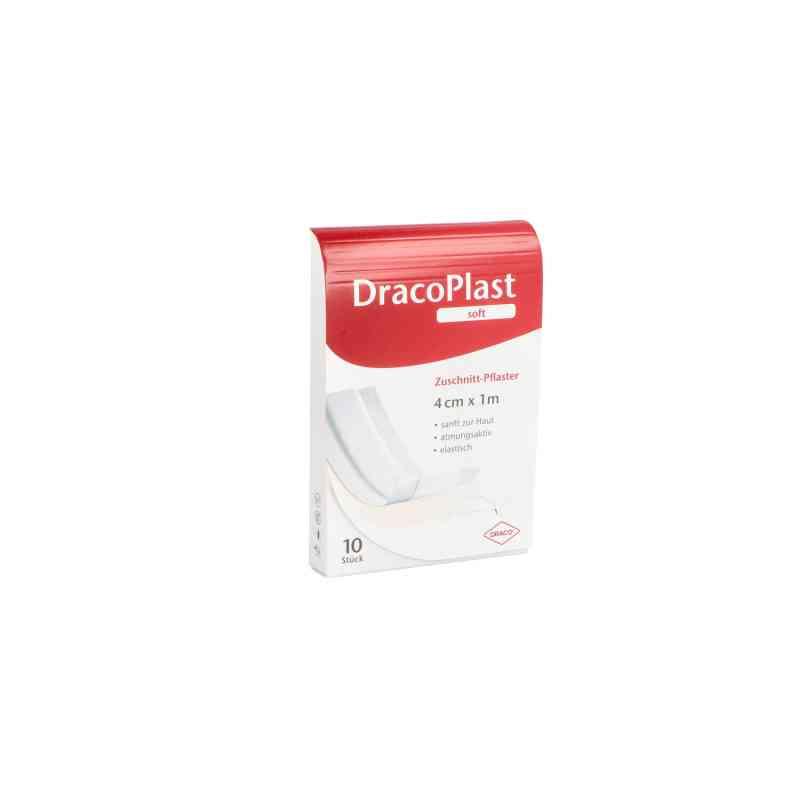 Draco Plast Soft Pflaster 1mx4cm  zamów na apo-discounter.pl