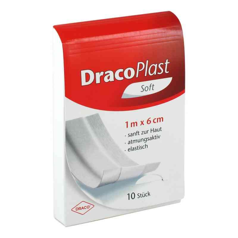 Draco Plast Soft Pflaster 1mx6cm  zamów na apo-discounter.pl