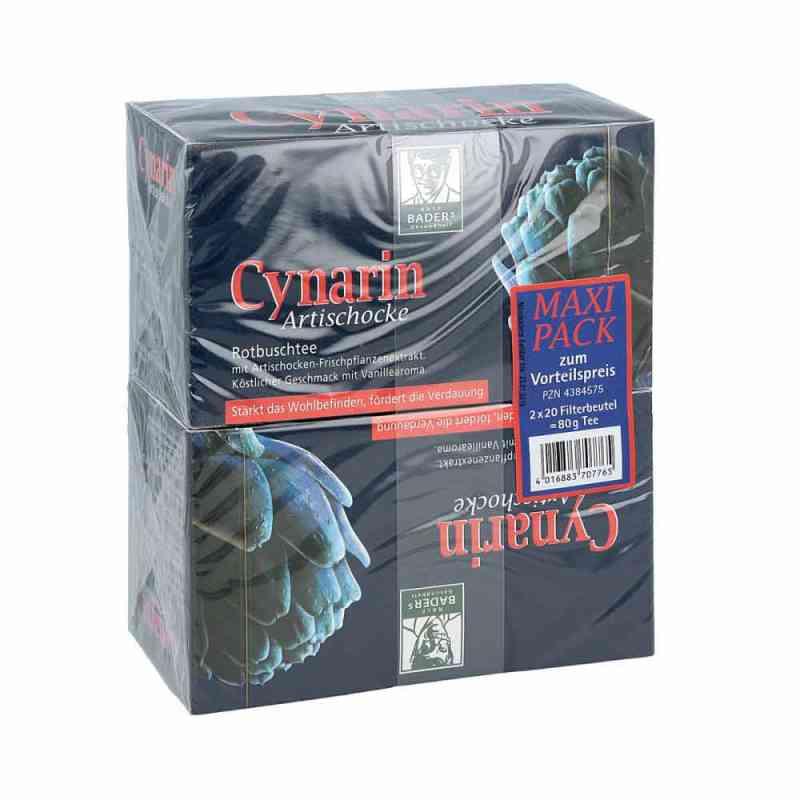 Cynarin ekstrakt z karczocha w saszetkach zamów na apo-discounter.pl