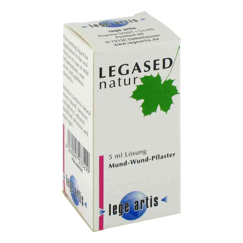Legased Natur roztwór  zamów na apo-discounter.pl